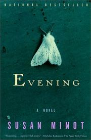 Cover of: Evening