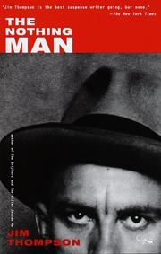 Cover of: The Nothing Man