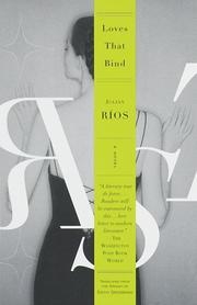 Cover of: Loves That Bind