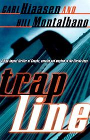 Cover of: Trap line