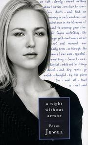 Cover of: A Night Without Armor