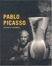 Cover of: Pablo Picasso | Waanders Publishers