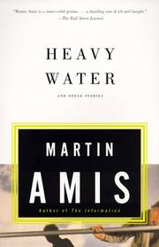 Cover of: Heavy Water: and Other Stories