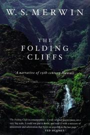 Cover of: The Folding Cliffs