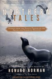 Cover of: Northern Tales