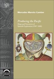 Cover of: Producing the Pacific