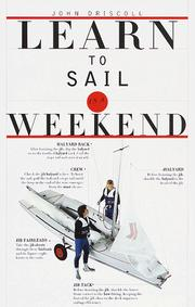 Cover of: Learn to Sail in a Weekend