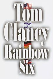 Cover of: Rainbow Six | Tom Clancy