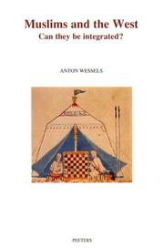 Cover of: Muslims in the West | Antonie Wessels