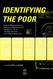 Identifying the Poor by