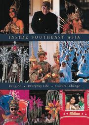 Inside Southeast Asia by Niels Mulder