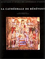 Cover of: LA Cathedrale: De Benevent (Cathedrals of Europe)