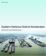 Cover of: Eastern Harbour District Amsterdam |