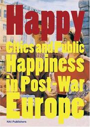 Cover of: Happy