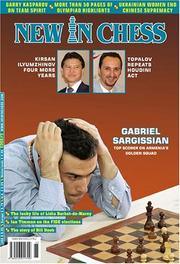 Cover of: New in Chess 2006 (Nic-Magazine) |