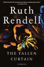 Cover of: The fallen curtain