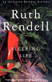 Cover of: A sleeping life