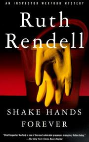 Cover of: Shake hands forever