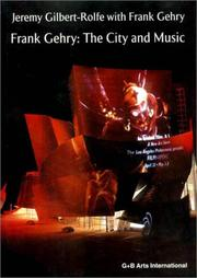 Cover of: Frank Gehry | GilbeRt-Rolfe