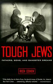 Tough jews 1999 edition open library cover of tough jews by rich cohen fandeluxe Epub