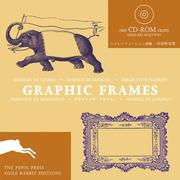 Cover of: Graphic Frames (Agile Rabbit Editions) |