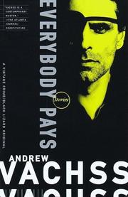 Cover of: Everybody Pays: stories
