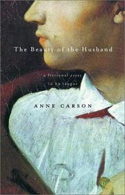 Cover of: The Beauty of the Husband