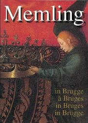Cover of: Memling
