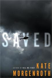 Cover of: Saved