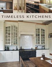 Cover of: Timeless Kitchens | Wim Pauwels