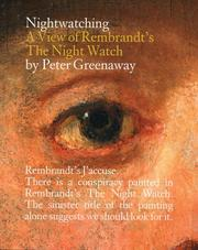 Cover of: Peter Greenaway
