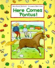 Cover of: Here comes Pontus!