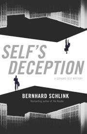 Cover of: Self's Deception
