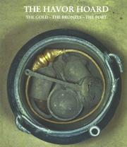 Cover of: Havor Hoard | Erik Nylen