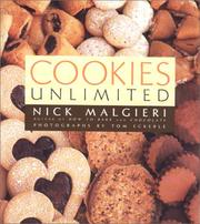 Cover of: Cookies Unlimited | Nick Malgieri