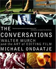 Cover of: The Conversations