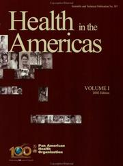 Health in the Americas, 2002