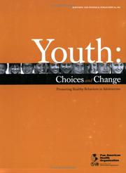 Cover of: Youth | Cecilia Breinbauer