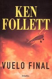 Cover of: Vuelo final