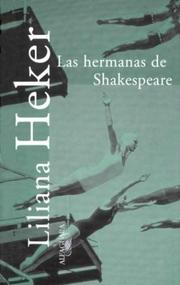 Cover of: Las hermanas de Shakespeare