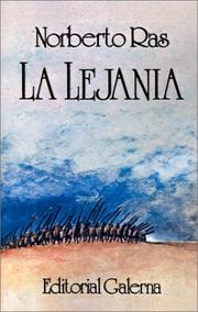 Cover of: La Lejanía