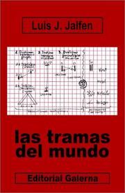 Cover of: Las tramas del mundo