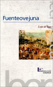 Cover of: Fuente Ovejuna / Ovejuna Fountain