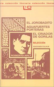 Cover of: El jorobadito