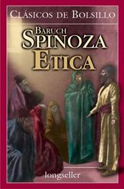 Cover of: Etica
