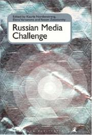 Cover of: Russian Media Challenge | Kaarle Nordenstreng