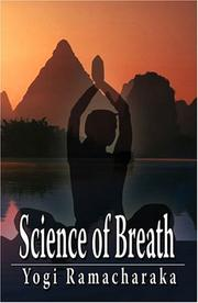 Science of Breath by Ramacharaka Yogi