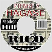 Cover of: Piense y hágase rico (Think and Grow Rich)