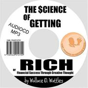 Cover of: The Science of Getting Rich or Financial Success Through Creative Thought