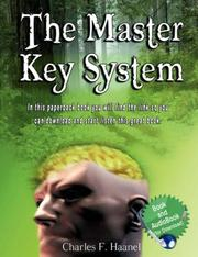 Cover of: The Master Key System - Book and AudioBook (for Download)